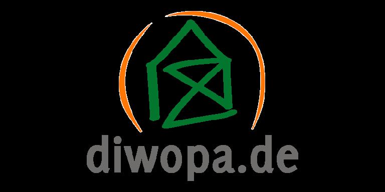Logo DiWoPa