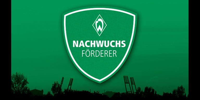 Nachwuchsförderer Werder Bremen